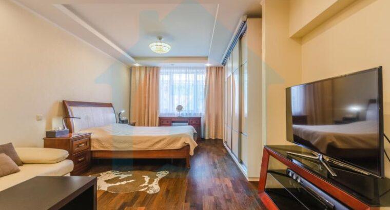 Продажа 2-х комнатной квартиры по ул. Просвещения, 3А с ремонтом