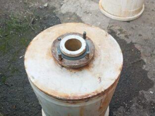 Продам фторопластовый реактор 70 л, Одесса
