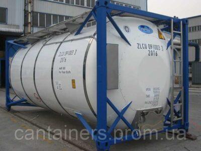 Танк-контейнер Т22