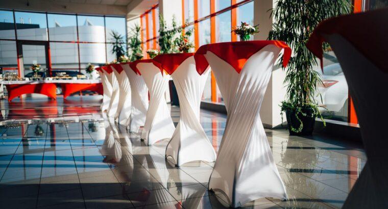 . Днепр Кейтеринг Сервис: организация свадьбы