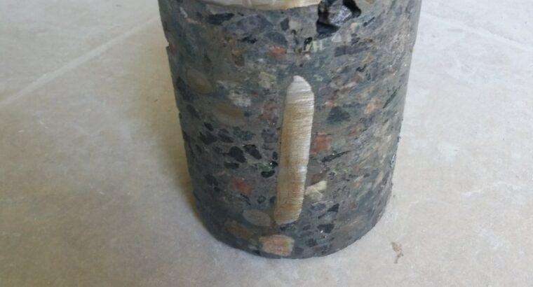 Алмазное бурение (сверление) стен
