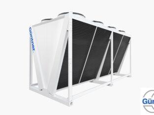 Промышленное холодильное оборудование GUNTNER