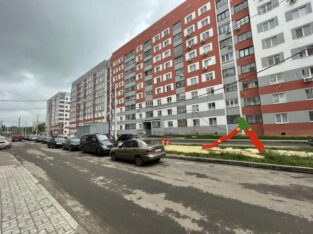 Продам 1комнатную квартиру в ЖК Гидропарк