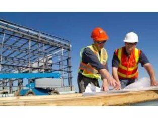 Требуются мастера-строители, подсобники