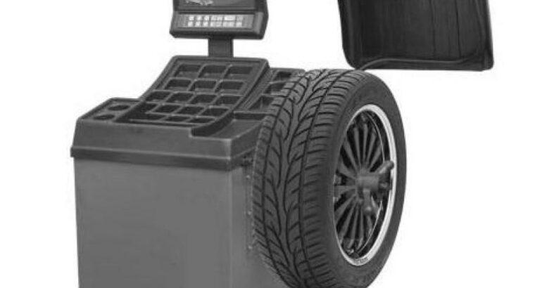 Оборудование для автосервиса и гаража с доставкой по Украине