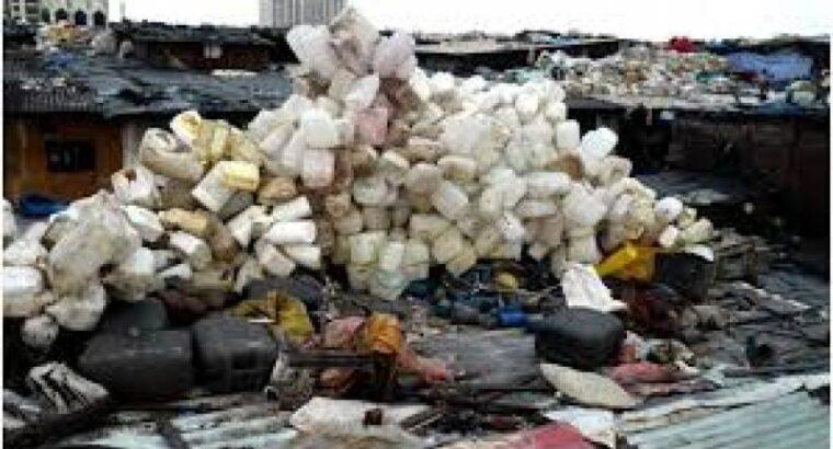 Дорого покупаем биг-бэги, пленки, капельный полив, отходы полимеров