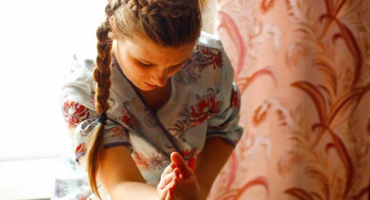 Киев! Приглашаю на сеансы Сабай массажа и Тайского традиционного